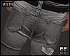 Ez| Denim Jeans #2
