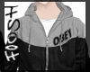 """OBEY """"they live"""" hoodie"""