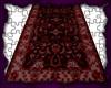 *AY* Victorian Wine Rug