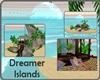 Mau] Dreamer Island