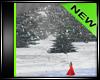 CHRISTMAS SNOW ROOM