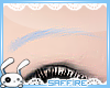 Kawaii Natural Brow Blue