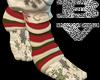 ~BV~ Christmas 2020 Sock