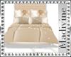 Rose Gold Cuddle Bed