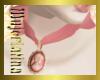 [ML]Cameo Collar Pink