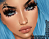 !N R Heavy Lashes+Brows
