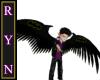 RYN: Batman Wings M/F