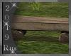 Rus: EDEN Log Bench