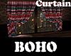 [M] BOHO Curtain