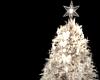 Gold Christmas Tree 2017