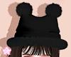🌟 Winter Hat|Bk