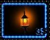"""GS"" STREET LAMP"
