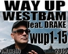 WESTBAM - Way Up
