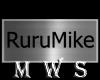 Collar - RuruMike(bunny)