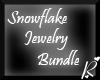 *R* Snowflake Bundle