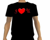 I (heart / love) U BagyT