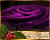 I~Tree Skirt*Purple Silk