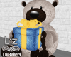 Kids Gift Teddy Bear Toy