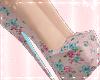 Summer Sweet Shoe