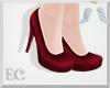 EC| Gisele Heels