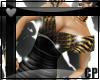 [Cp] Lady Gaga Gold Dres