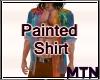 M1 Painted Shirt