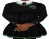 Slytherin Uniform Skirt
