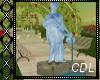 !C* Garden Statue