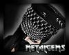 CEM Dark Studded Hat