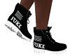 Kickers Black