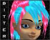 Bliss Aqua-Fushia Unisex