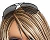 (k) shades on head