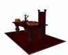 Desk Set Medieval