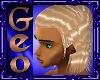 Geoo Warrior Blonde