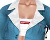 Levi's Jacket Washed