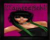 (TB) Green&Black Stella