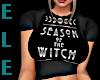 Tee Witch Season