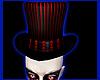 Skulls & Stripes Hat 2