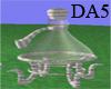 (A) Silver Bottle