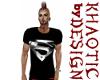 Superman Silver logo
