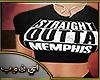 Straight Outta Memphis