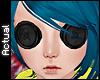 ☯ Coraline Button Eyes