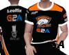 SA- LeoRix G2A jersey