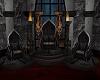  ~Dark Medieval Thrones~