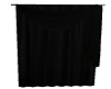 Black Curtain Left