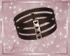 !SG Rustic Love Collar