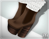mm. Paloma Boots