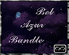 [CFD]Bel Azur Bundle