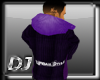 Urban Style Purple