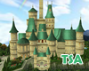TSA* Fairytale Castle